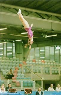 1993 TWG Sports Trampoline 006