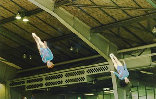 1993 TWG Sports Trampoline 002