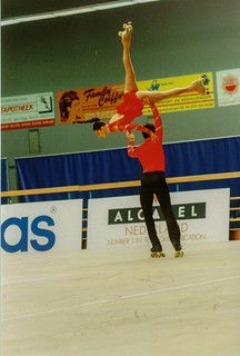 1993 TWG Sports RollerArtistic 003