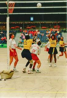 1993 TWG Sports Netball 003