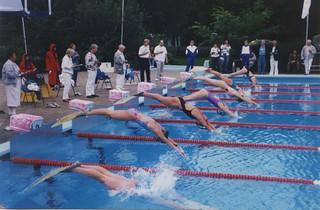 1993 TWG Sports Finswimming 002