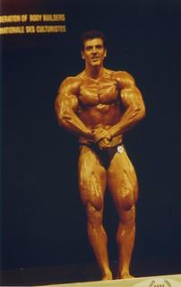 1993 TWG Sports Bodybuilding 3