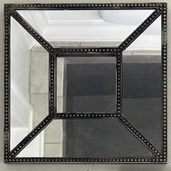 Tesseract Mirror