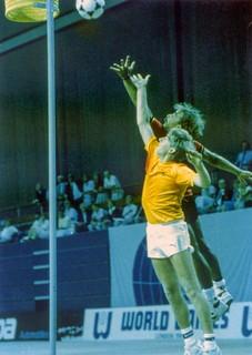 1985 TWG Sports Korfball