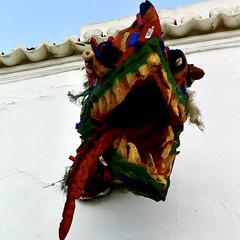 Colourful Mask