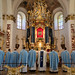 2020.06.01 – dziękczynna Msza jubileuszowa za 25 lat kapłaństwa