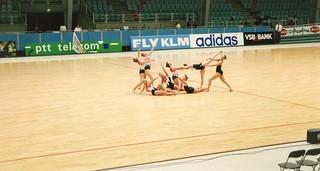1993 TWG Sports Twirling 03
