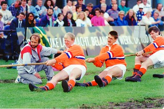 1993 TWG Sports TugofWar 006