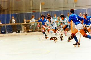 1993 TWG Sports RollerHockey 001