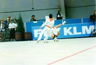 1993 TWG Sports RollerArtistic 005
