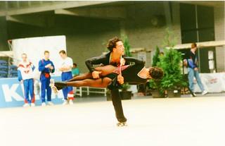 1993 TWG Sports RollerArtistic 004