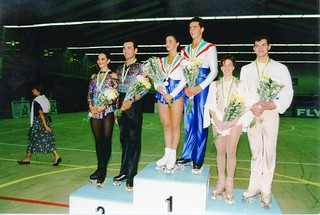 1993 TWG Sports RollerArtistic 001