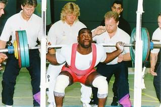 1993 TWG Sports Powerlifting 003