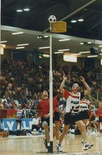 1993 TWG Sports Korfball 3