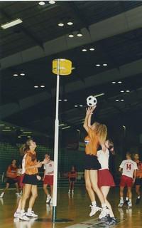 1993 TWG Sports Korfball 2