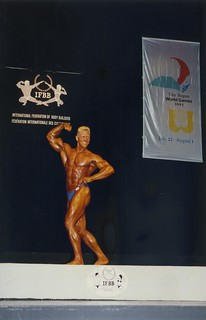1993 TWG Sports Bodybuilding 2