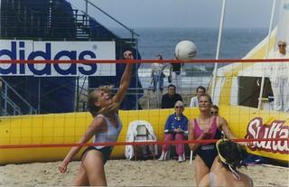 1993 TWG Sports Beach Volleyball 6