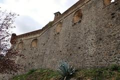 Villefranche de Conflent, Fort Liberia