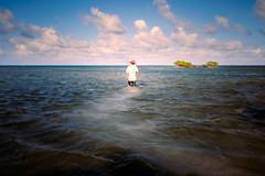 Grand Cul-de-sac marin, Mer des Caraïbes, Guadeloupe