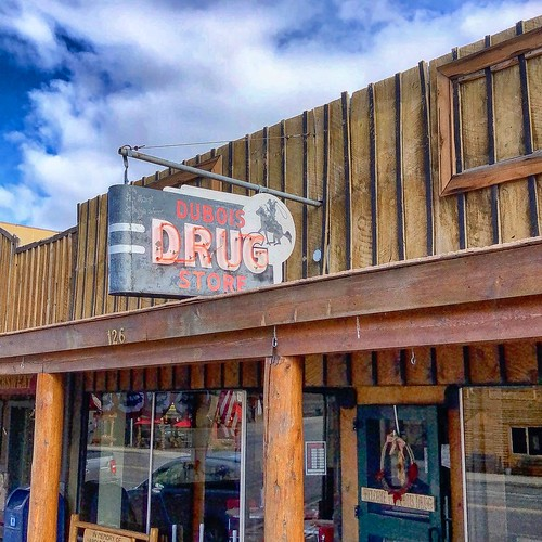 Dubois Drug