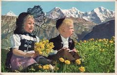Postcard World