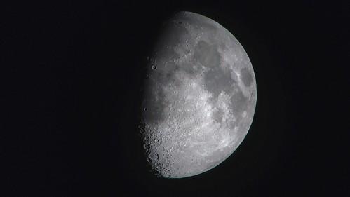 Moon May 31st 2020