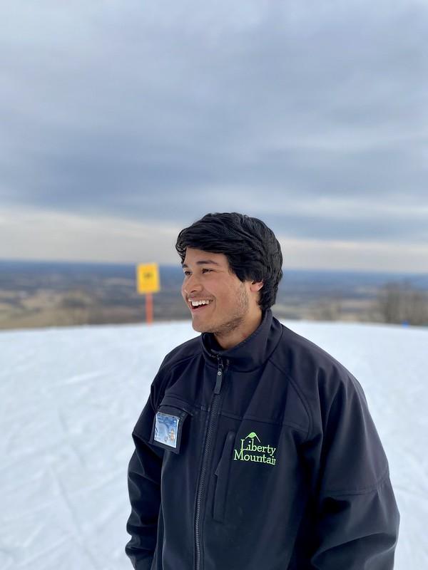Liberty Mountain Carlos Arguero Flores