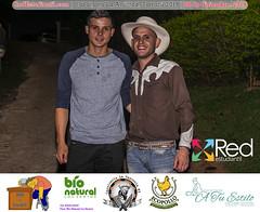 Cabalgata La Amistad Tarrazú 2019