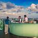 Sky Bar in Bangkok