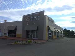 Panera Bread - 2810 Capital Avenue Southwest, Battle Creek