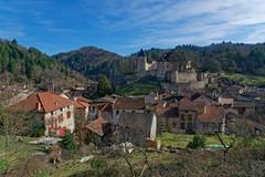 Puy de Dôme - Châteldon