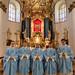 2020.06.03 – Msza św. prymicyjna tegorocznych neoprezbiterów