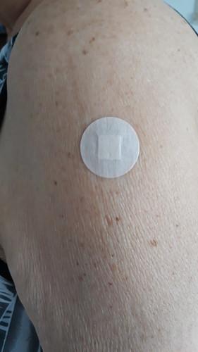 Vacina em UBS vila clementino