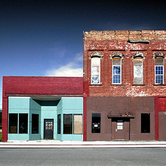 Galena, Kansas, USA