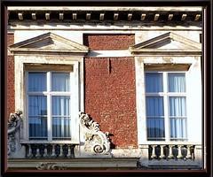 Lille.-  Portail 15 rue du Pont-Neuf