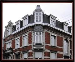 Lille Rue de La Bassée hôtel particulier