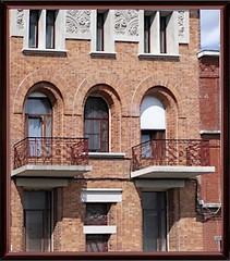 Lille Rue Barthélémy Delespaul