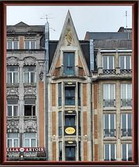 Lille Place de la Gare l'hôtel Chagnot_Fotor