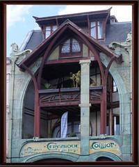 Lille Maison Coilliot