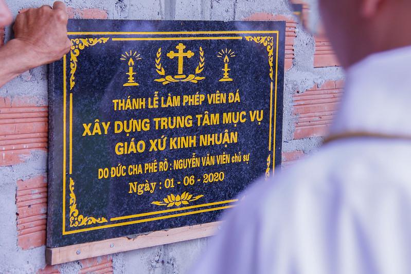 Gx Kinh Nhuan da vien da