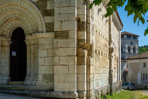 Chancelade Abbey, Perigueux, Dordogne, SW France