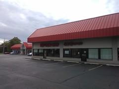 Katie Plaza, Battle Creek