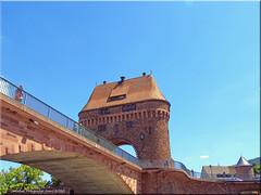 Miltenberg - Mainbrücke
