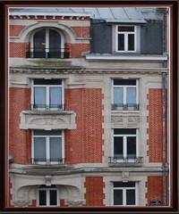 Lille Rue Léon Trulin
