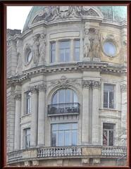 Lille la poste Place de a République