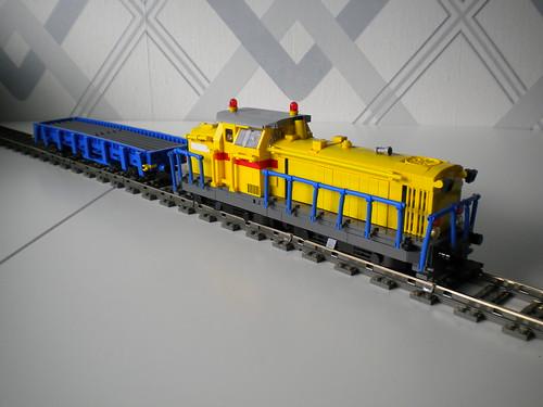 Deutz DG1200BBM