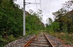 VillefrancConflent, La gare