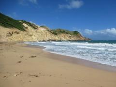 Grande-Anse Beach