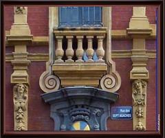 Lille, La Vieille Bourse, Rue des 7 Agaches (PA00107639)
