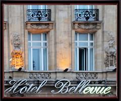 Lille Hôtel_Bellevue